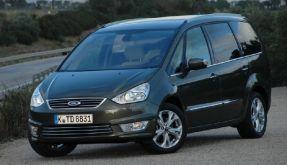 Ford Galaxy 2.0 (Foto)
