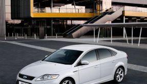 Ford Mondeo:Neues Design und neue Motoren (Foto)