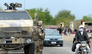 Forderungen nach Aufrüstung der Bundeswehr lauter (Foto)