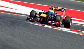 Formel-1-Besitzer verkauft Anteile (Foto)
