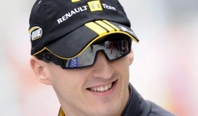 Formel 1: Kubica schuftet im E-Kart fürs Comeback (Foto)