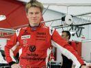 Formel 1 öffnet Talentschuppen (Foto)