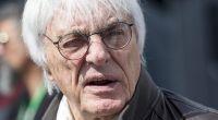 Formel 1 Geschäftsführer Bernie Ecclestone, hier am 30. Juni 2016 beim Großen Preis von Österreich in Spielberg, Österreich, will offenbar zurücktreten. (Foto)