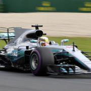 Hamilton sichert sich die Pole Position für Formel-1-Auftakt (Foto)