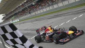 «Formel Vettel» verhext Gegner - WM noch weit weg (Foto)
