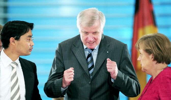 Forsa-Wahltrend: FDP fällt wieder auf 3 Prozent (Foto)