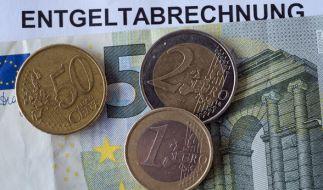 Forscher warnen: In vielen Minijobs wird weniger als der gesetzlich vorgeschriebene Mindestlohn gezahlt. (Foto)