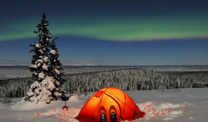 Forscher, Ingenieure, Mechaniker auf Öl- und Gasplattformen: Am Polarkreis bündeln sich die männlichen Hormone. (Foto)