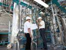 Forscher wollen CO2 zu Teil der Energielösung machen (Foto)