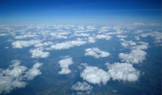 Forschungsflugzeug soll Vulkan-Aschewolke analysieren (Foto)