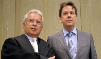 Fortsetzung im Kachelmann-Prozess (Foto)
