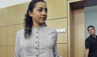 Fortsetzung im Prozess gegen Nadja Benaissa (Foto)