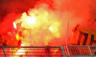 Fortuna Düsseldorf: «Risikospiel» gegen Dresden (Foto)