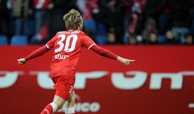 Fortunas fulminantes Finale: Paderborn und BVB (Foto)
