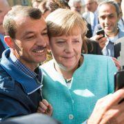 Neuer Blickwinkel: ARD-Korrespondenten berichten, wie sie 2015 erlebt haben (Foto)
