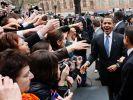 France NATO Obama (Foto)