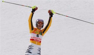 FRANCE WORLD ALPINE SKI (Foto)