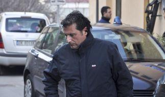 Francesco Schettino (Foto)