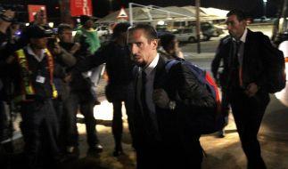 Franck Ribery  (Foto)