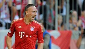 Franck Ribéry war der Matchwinner gegen Hoffenheim. (Foto)