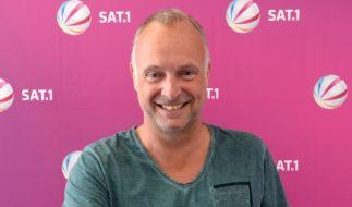 """Frank Buschmann arbeitet seit 2013 bei der Sendergruppe """"ProSiebenSat.1 Media"""". (Foto)"""