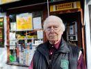 Frank Castorfs Vater muss Geschäft aufgeben (Foto)