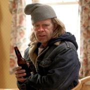 "Frank Gallagher hat bei ""Shameless"" ein gewaltiges Problem. (Foto)"