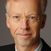 Frank Klenner, Berater für Immobilienfinanzierung der Verbraucherzentrale NRW.