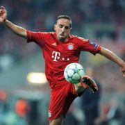 Flop für die Bayern! 0:4-Niederlage gegen AC Mailand (Foto)
