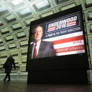 Frank Underwood ist zurück auf dem Bildschirm. (Foto)