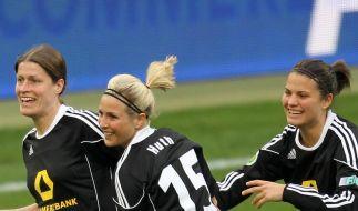 Frankfurt besiegt Essen - Drei Spiele abgesagt (Foto)