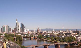 Frankfurt (Foto)
