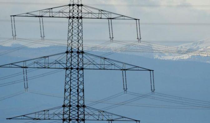 Frankreich braucht «Stromhilfe» aus Deutschland (Foto)