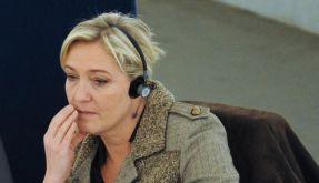 Frankreich: Le Pen muss um Wahlteilnahme zittern (Foto)