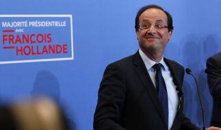 Frankreich wählt Nationalversammlung (Foto)
