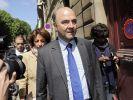 Frankreichs neue Regierung steht (Foto)