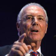 """Beckenbauer wütet gegen DFB-Bosse: """"Ja, wo samma denn?"""" (Foto)"""