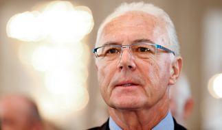 Stephan Beckenbauer ist tot