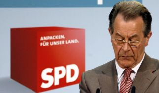 Franz Müntefering (SPD) (Foto)