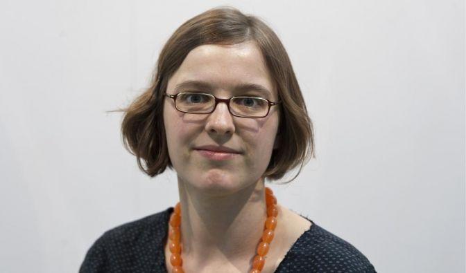 Franziska Gerstenberg (Foto)