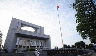 Frau von chinesischem Spitzenpolitiker gibt Mord zu (Foto)