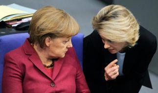 Frauen in der CDU (Foto)