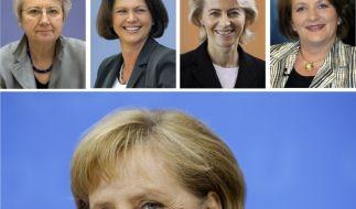 Frauen in der Politik (Foto)