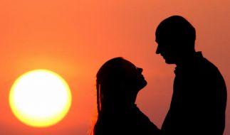 Frauen lieben stärker als Männer (Foto)
