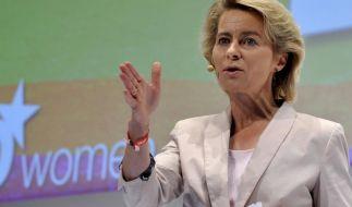 Frauen werben für Aufbruch in die digitale Welt (Foto)