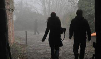 Frauen wollen öfter über Beziehungsprobleme reden (Foto)