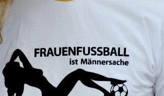 Frauenfußball (Foto)