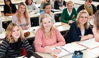 Frauenstudiengänge (Foto)