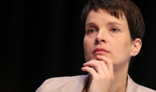 Frauke Petry hat auf dem Kölner AfD-Parteitag eine große Niederlage erlitten. (Foto)