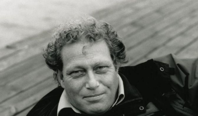 Frederic Hauge (Foto)